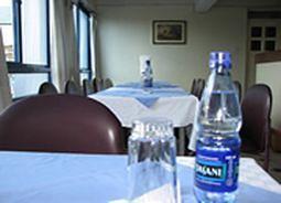 Blue Hut Hotel