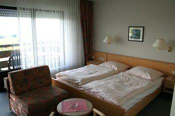 Hotel St. Fiacre