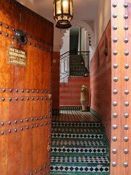 Dar Calipau - Guest House