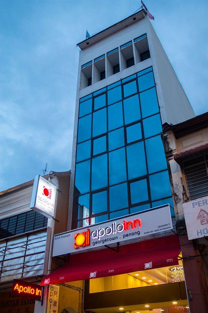 Apollo Inn