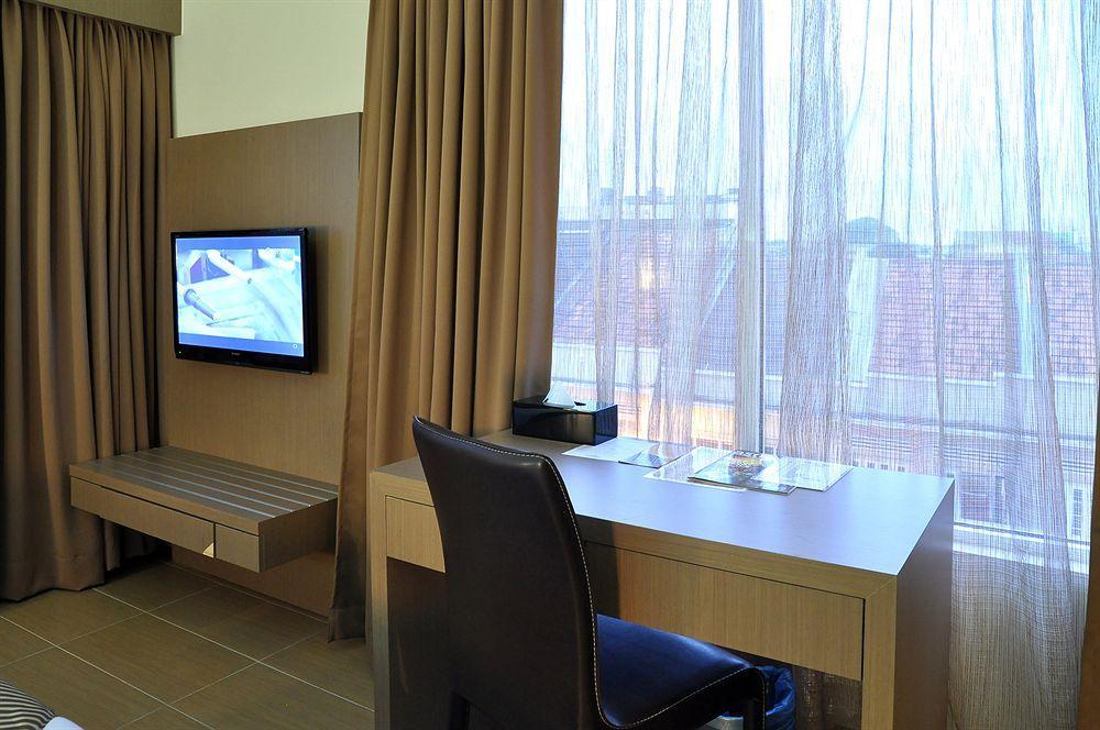 Hotel Bendahara Makmur