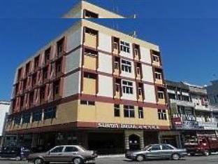 The Suraya Hotel