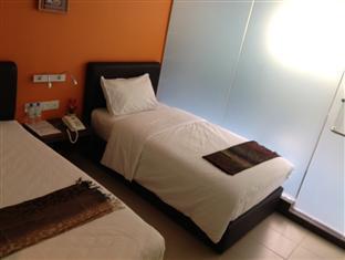 Hotel De Eco Inn Bayu Perdana