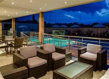 Protea Hotel Select Emotan Benin City