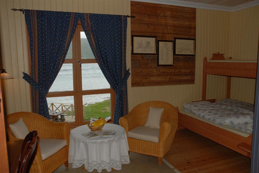 Sandtorgholmen Hotel