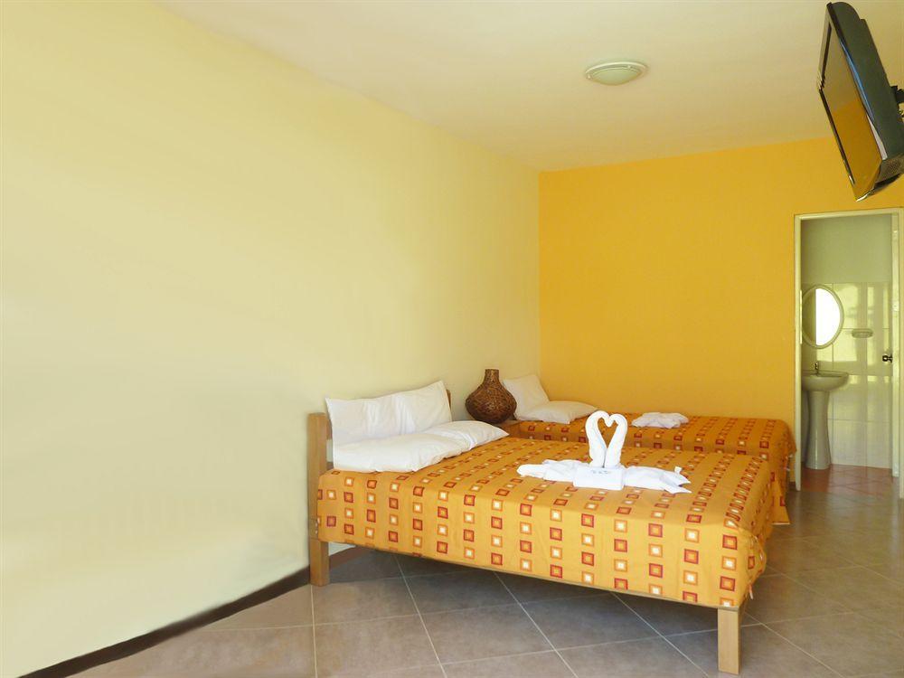 Rio Hotels Mancora