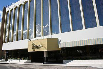 El Dorado Plaza Hotel and Business