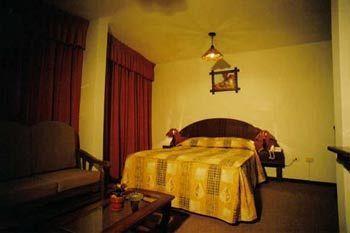 Hoteles Benavides