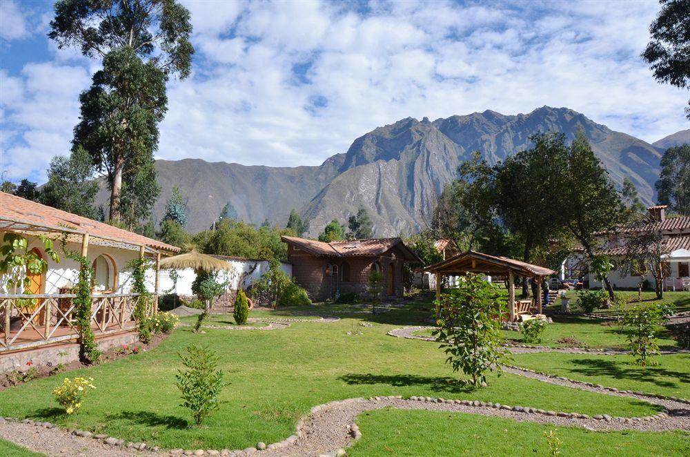 Madre Tierra Resort Sacred Valley