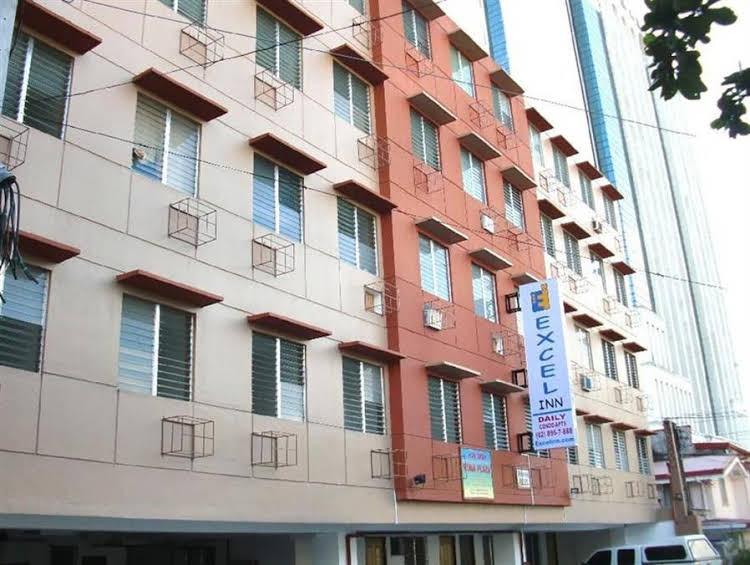 CityStay Inns Makati City Hall