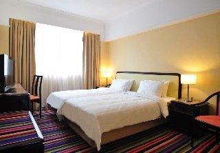 โรงแรมแพนด้า