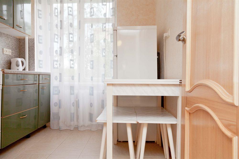 KvartiraSvobodna Apartments at Mayakovskaya