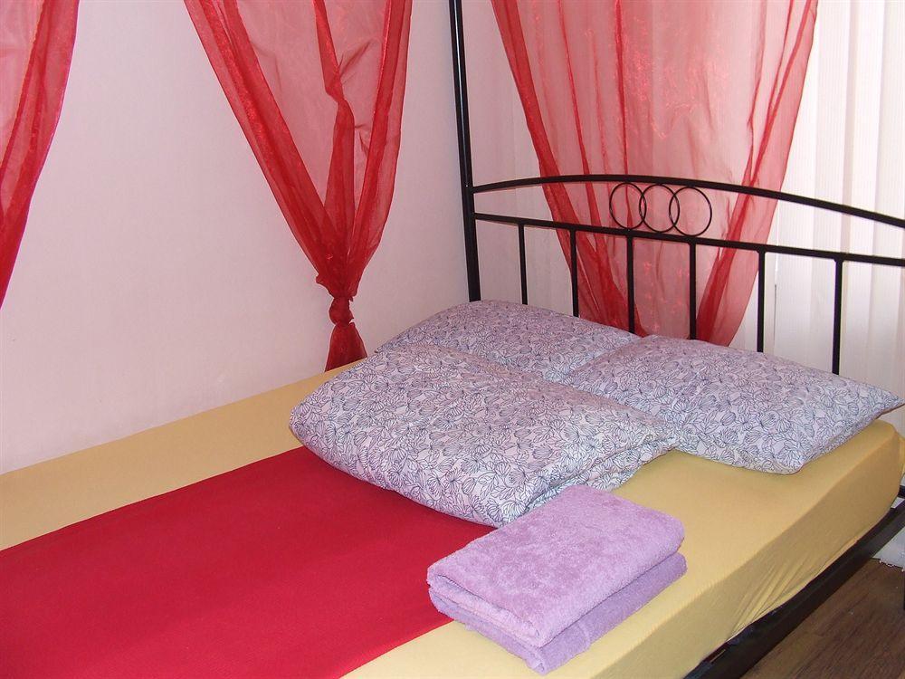 Hotel Na Tscvetnom Bulvare