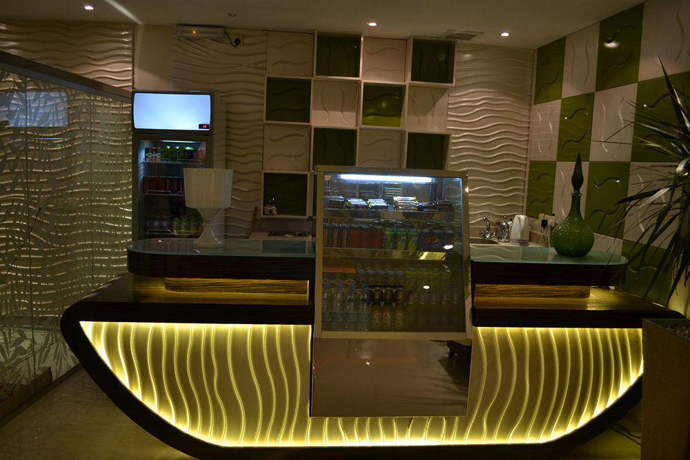 Sama Al Qasr Hotel Suites
