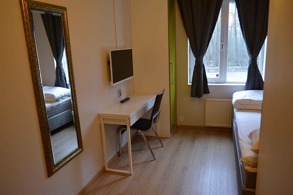 Hotell Angora