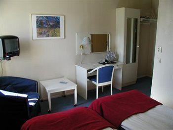 Hotell Angoringen