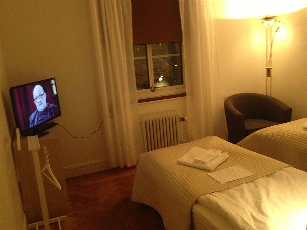 Hotel Appelviken