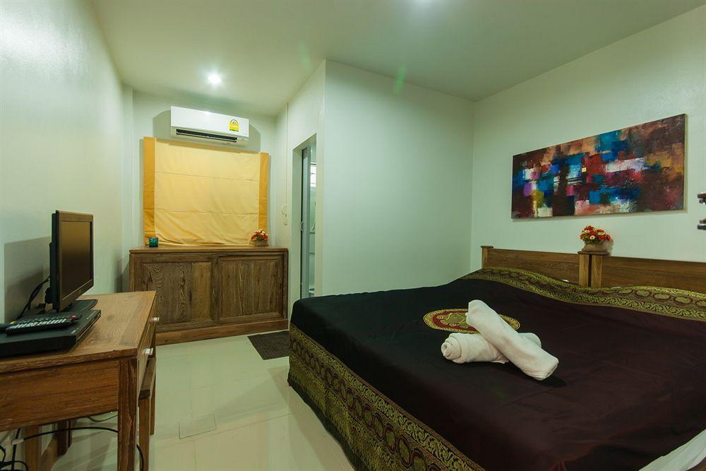 Victor Residence Hua Hin
