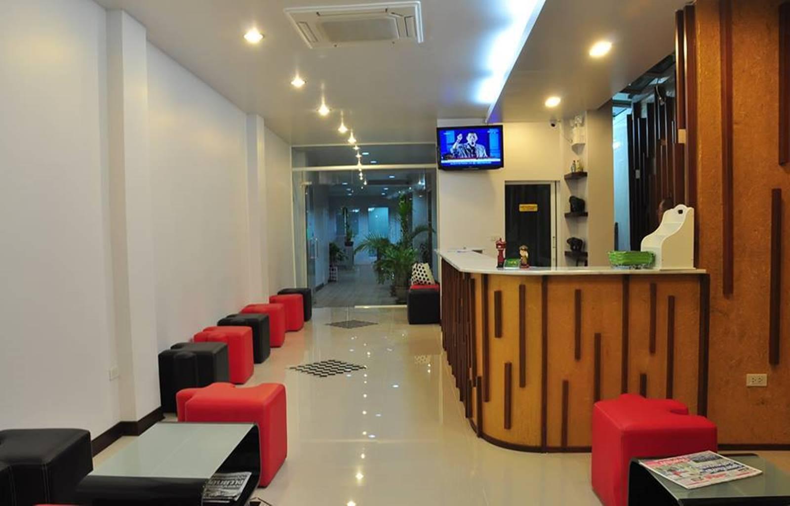 Thor Huahin 57 Hotel