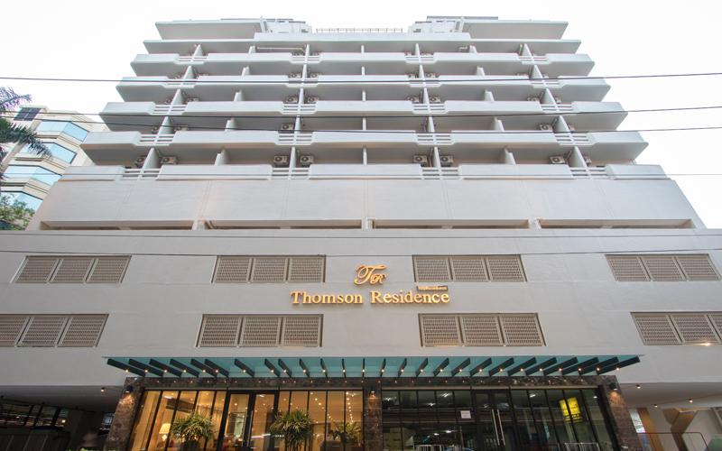 Thomson Residence Ramkhamhaeng