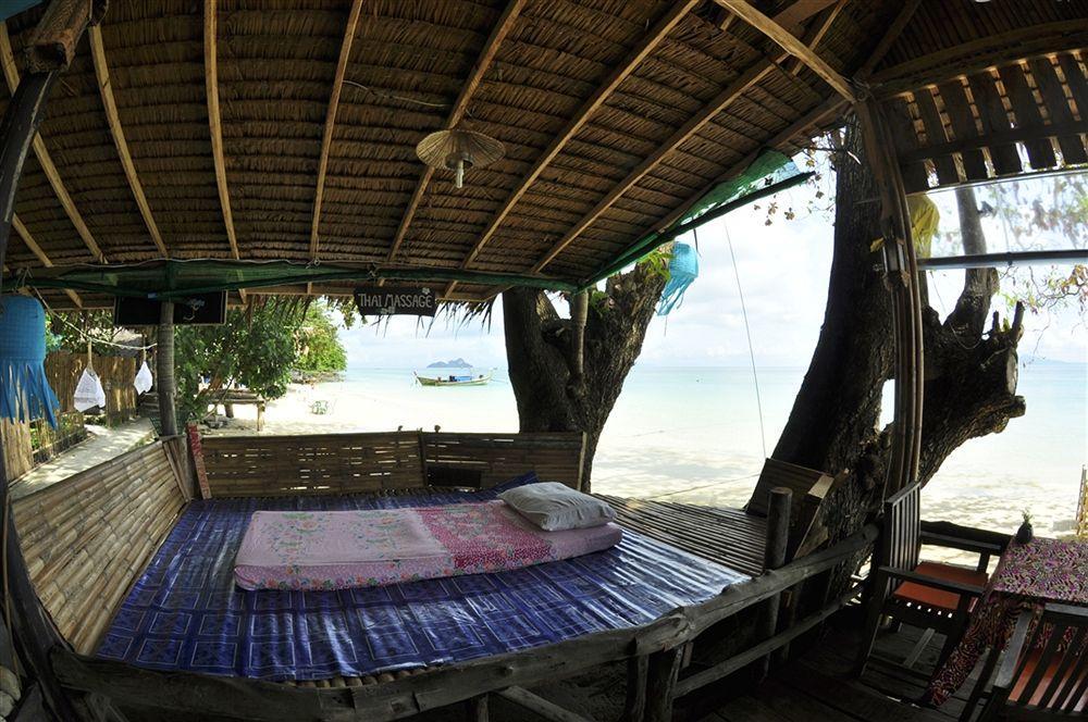 Phi Phi Rantee Beach Resort