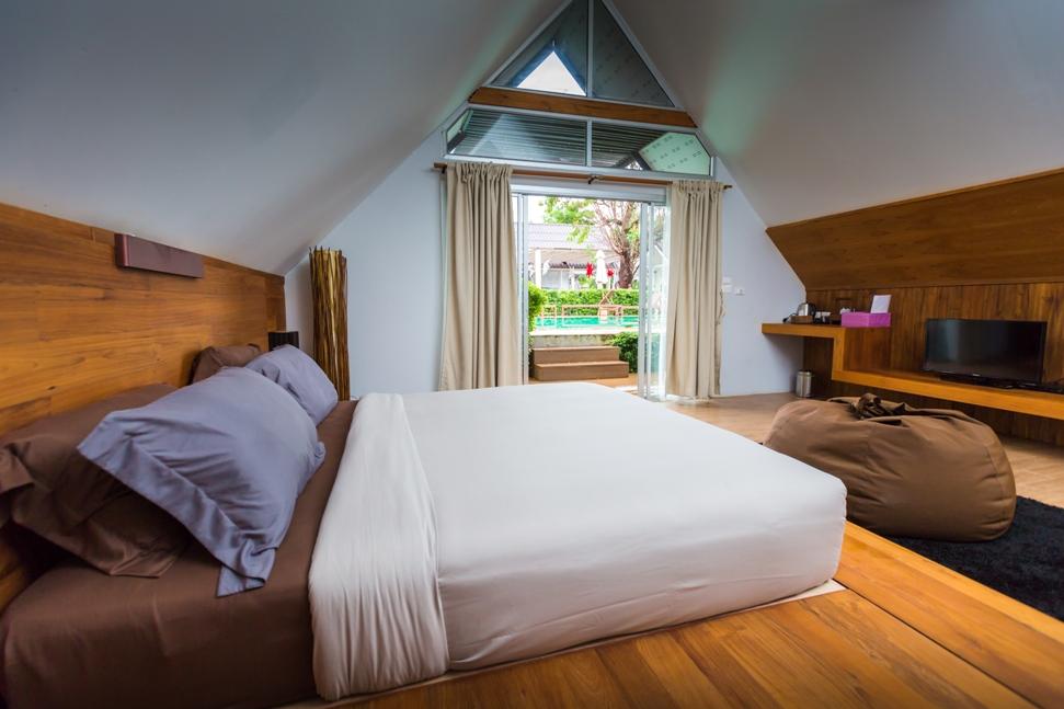 At Samui Haus Resort