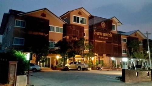 โรงแรมเลอ ปาร์ค วังนาง