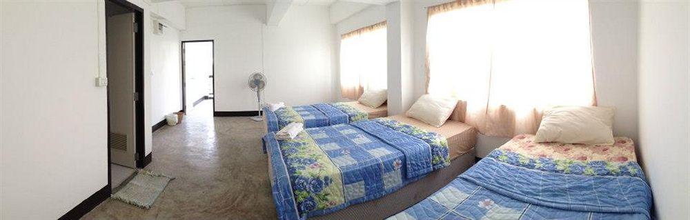 Paradise Lodge and Spa Hotel