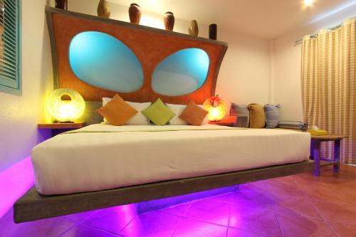 Pandora By Jida Lifestyle Hotel