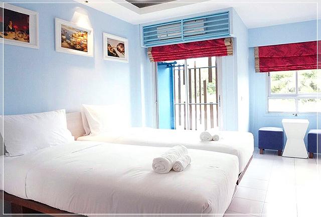 Feliz Hua Hin Hotel