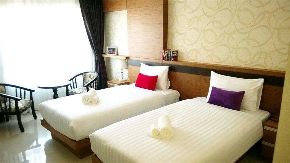 Alexander Hotel Patong