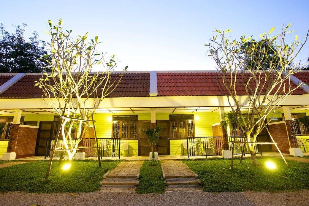 โรงแรม สิริ ลำปาง