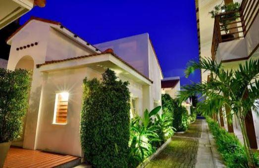 Talay Hotel & Villa