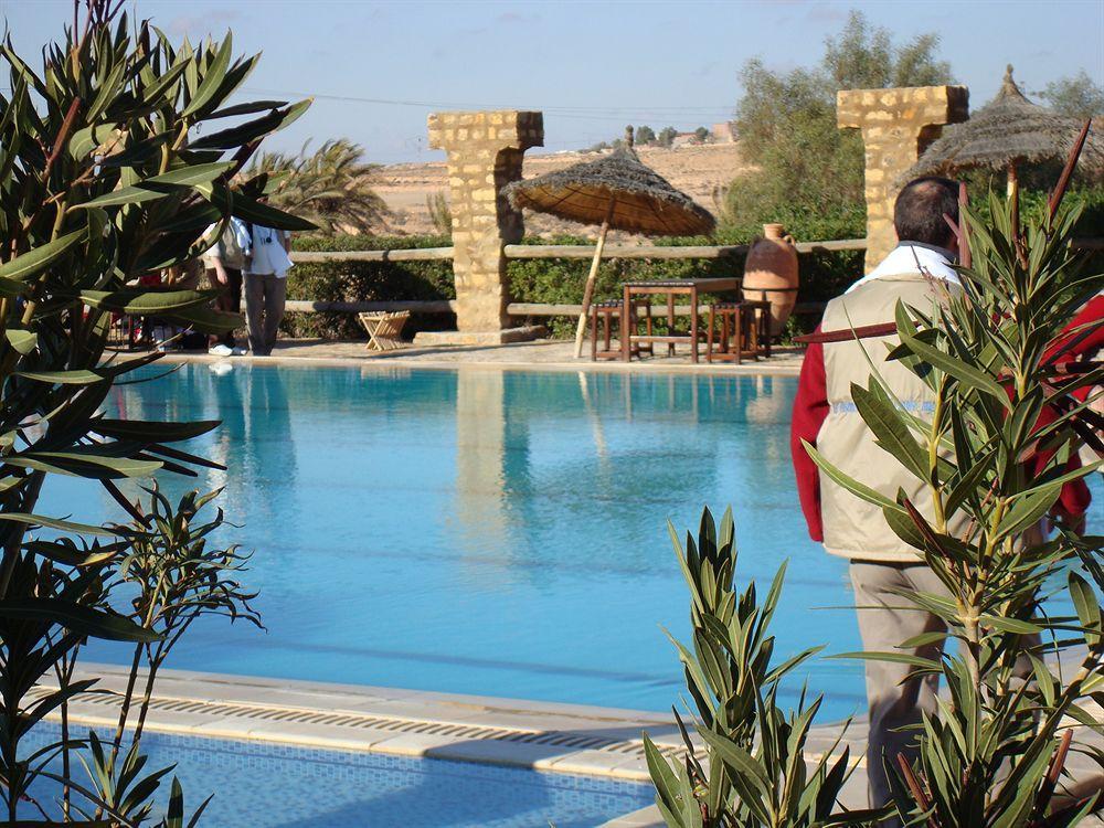 Hotel Dakyanus Tataouine
