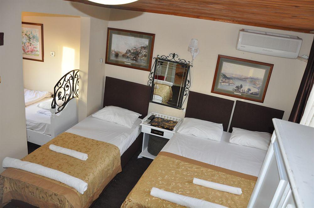 Pasha Hotel