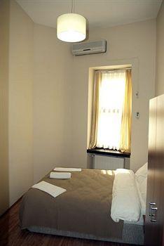 Suzak Residence Hotel