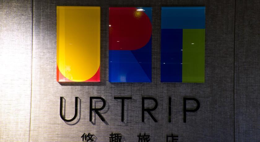 Urtrip Hotel