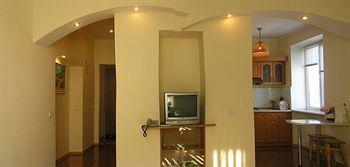 Sevastopol Apartments