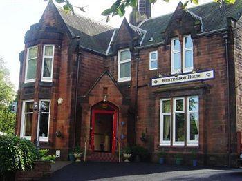 Huntingdon House Hotel