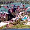 The Villas At Disneys Wilderness Lodge