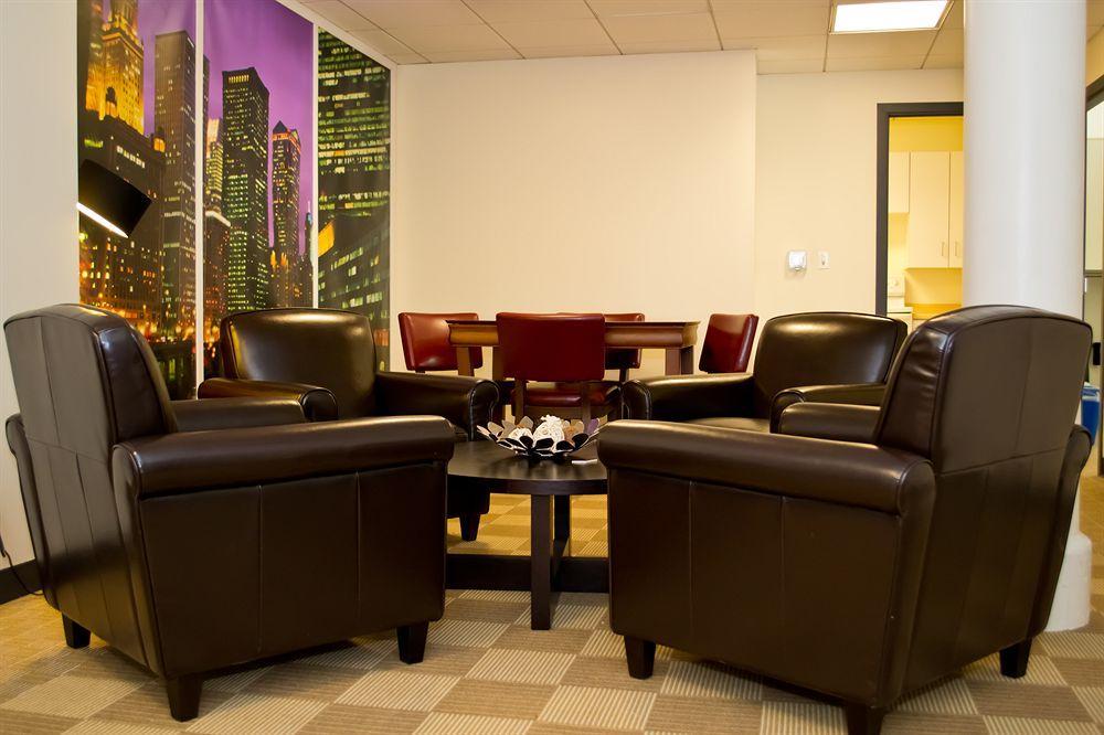 Hostelling International Chicago - Chicago Hostel