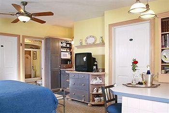 Prairieside Suites Luxury Bed and Breakfast