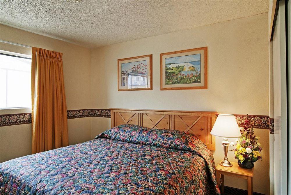 Americas Best Value Inn-Lakemead