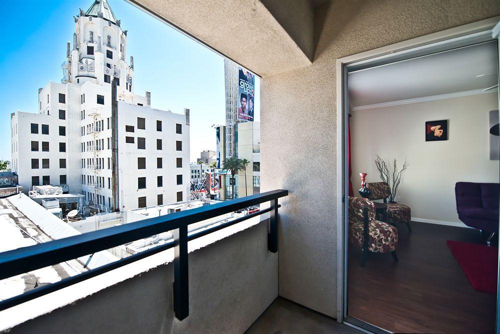 Hollywood Apartel