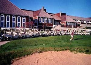 Lone Tree Golf Club And Hotel