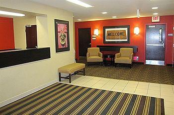 Extended Stay America Portland - Vancouver