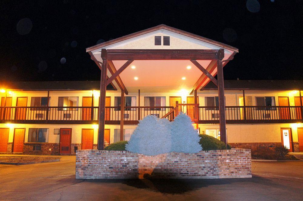 Cedars Inn Ellensburg