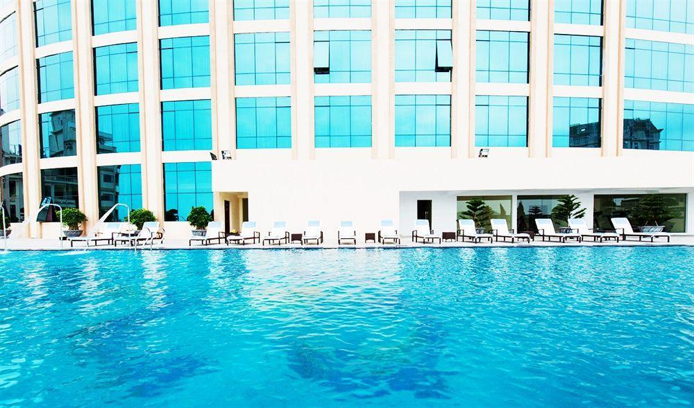 Muong Thanh Quang Ninh Hotel