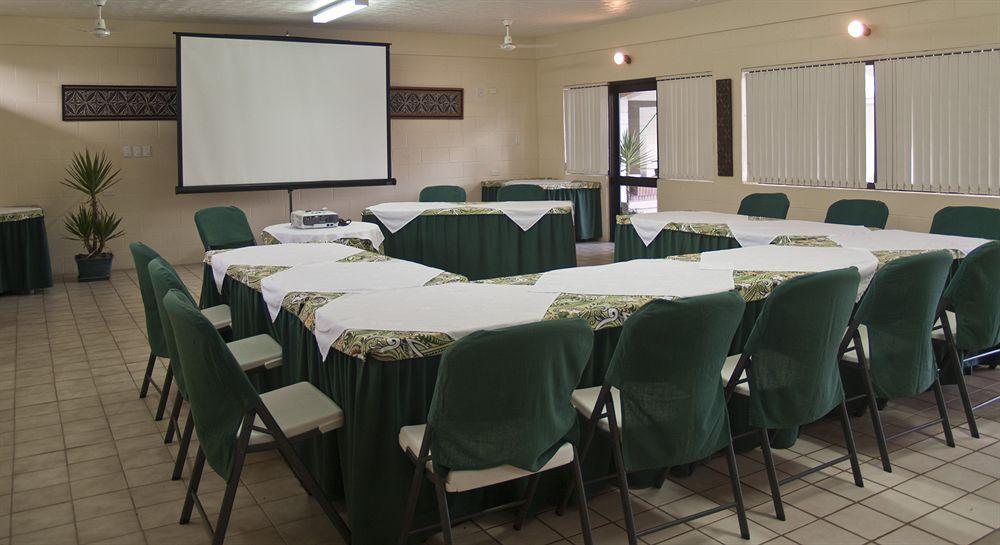 Insel Fehmarn Hotel - Samoa