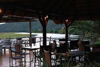 Kariega Game Reserve - River Lodge